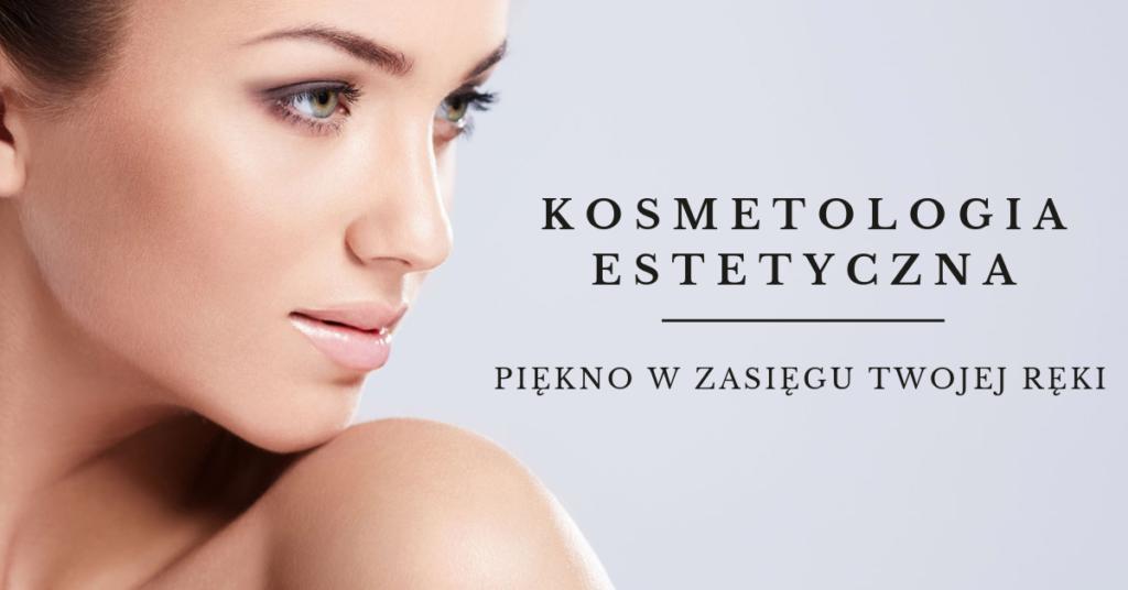 medycyna estetyczna kosmetologia estetyczna