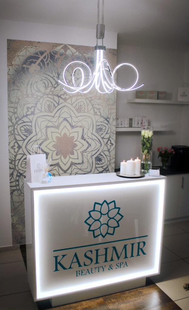 Kashmir Beauty & SPA salon kosmetyczny