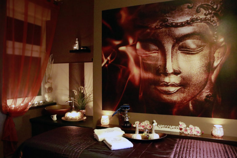 masaż masaże Oborniki masażysta relaks odpoczynek