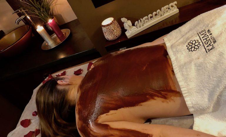 masaż masaże masażysta Poznań